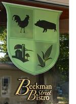 Beekman Street Bistro